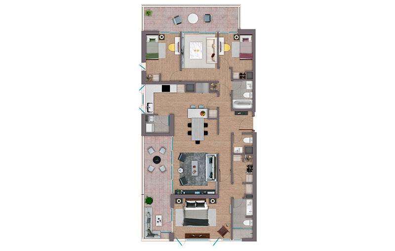 edificio-calafquén-iii-tipo-6b