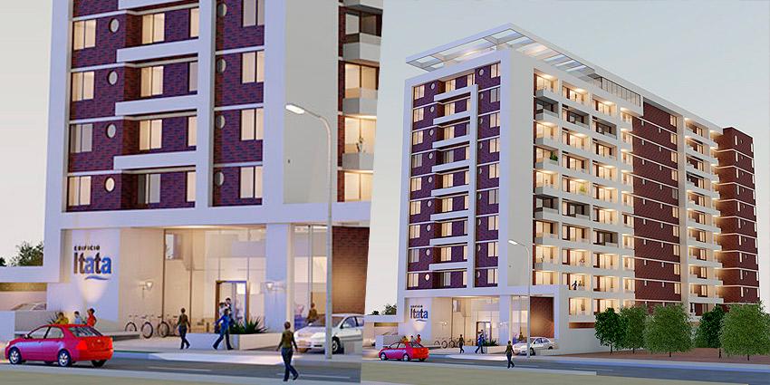 Proyecto Edificio Itata de Inmobiliaria Vellatrix-2