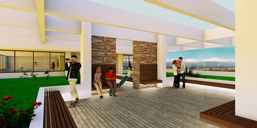 Proyecto Edificio Itata de Inmobiliaria Vellatrix-7