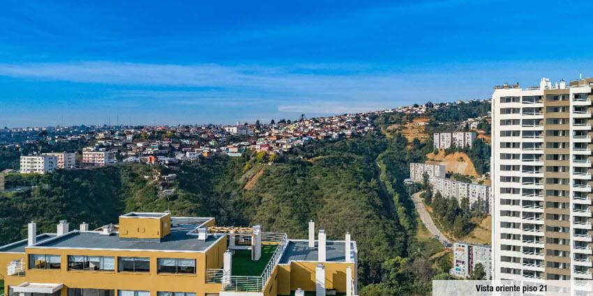 Proyecto Vista del Valle III de Inmobiliaria RVC-26