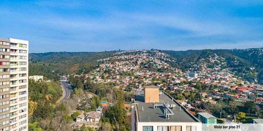 Proyecto Vista del Valle III de Inmobiliaria RVC-27