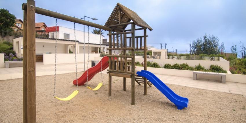 Proyecto Alto Marañón Torre B de Inmobiliaria RVC-8