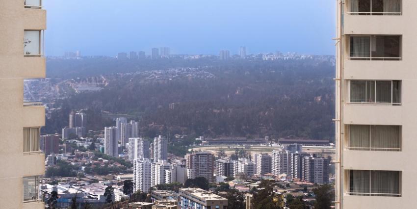 Proyecto Alto Marañón de Inmobiliaria RVC-9