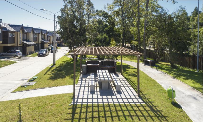 Proyecto Los Robles - II de Inmobiliaria Pocuro-21