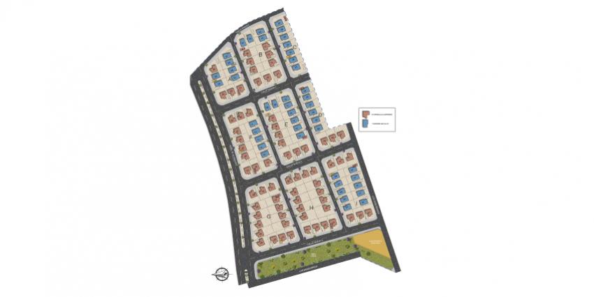 Proyecto Lomas de Maquehue III de Inmobiliaria Pocuro-22